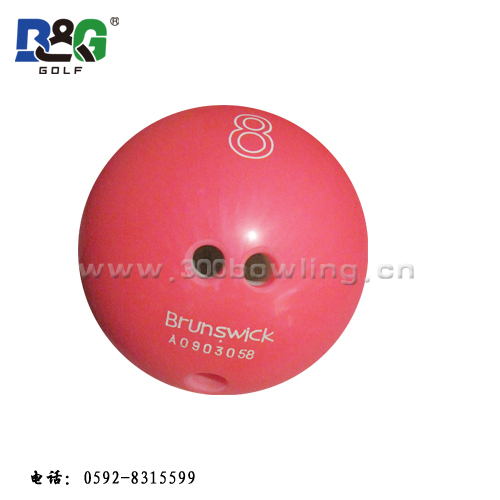 Autumn Promotion Branded New House Bowling Ball