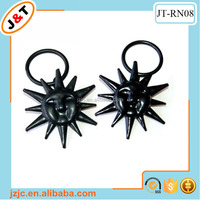 painting large metal window curtain eyelet rings plastic hooks and clips with decorative clips