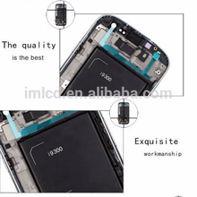 Original replacement lcd screen for samsung galaxy s3 i9300 lcd screen in china lcd suppliers