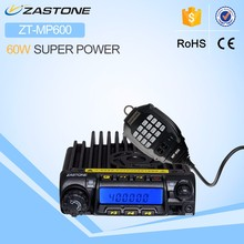 Base station VHF or UHF optional transceiver mobile radio,vehicle mounted