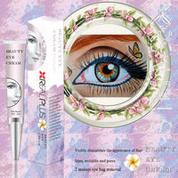 eye lift without surgery & within 2 minutes Real Plus eye cream reviews Best eye cream