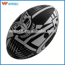 top sell large blink plastic rugby ball
