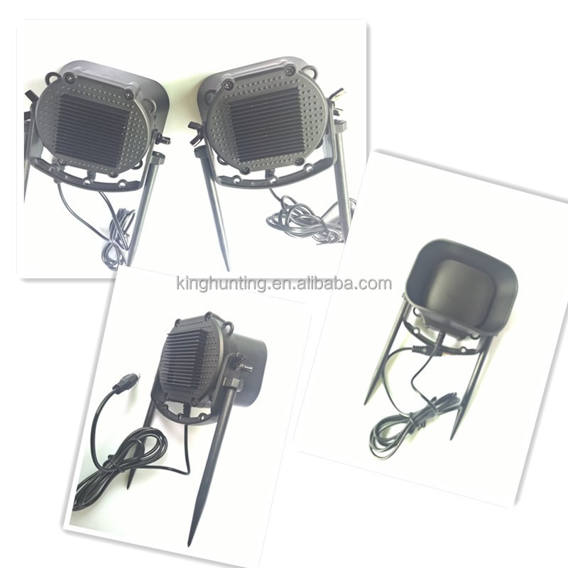 High Voice bird caller speaker 50W 150dB Resistant high temperature