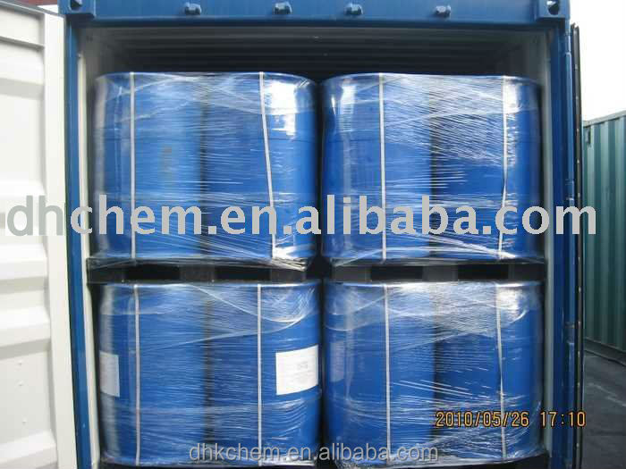 formaldehyde price-free Fixing Agent(DHK Q158-80%)