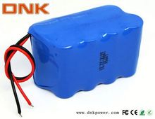 12V12Ah lithium battery for UPS /E -bike/scooter/motor 36v 8ah e bicycle battery
