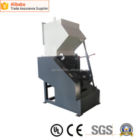 Newest manufacture full automatic heavy plastic crusher