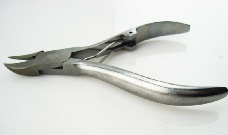 stainless steel quality toe nail clipper nail nipper