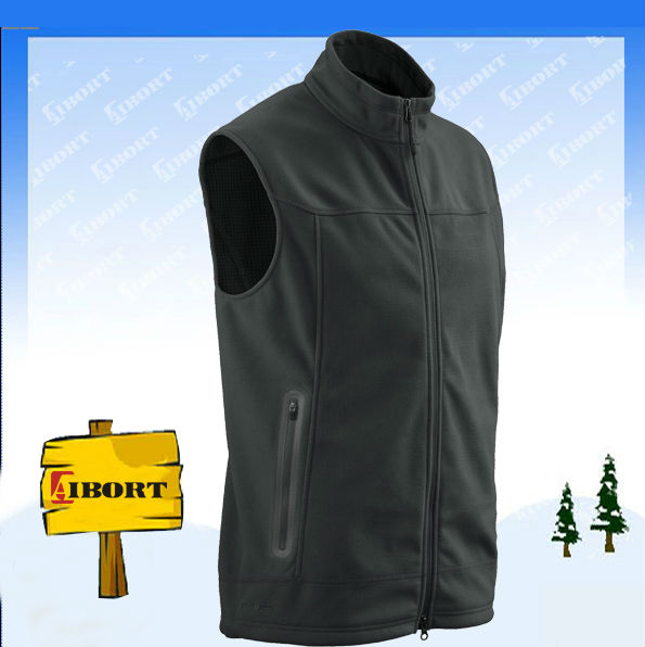 mens camera vest,soft shell jacket