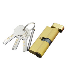 Factory price euro cylinder lock part from China famous supplier