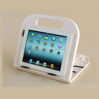 OEM design laptop&ipad accessories high quality laptop cooler&ipad stand patent
