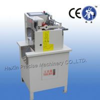 HX-160D High Speed Roll Blank Sticker Label Cutter ( CE certificated )