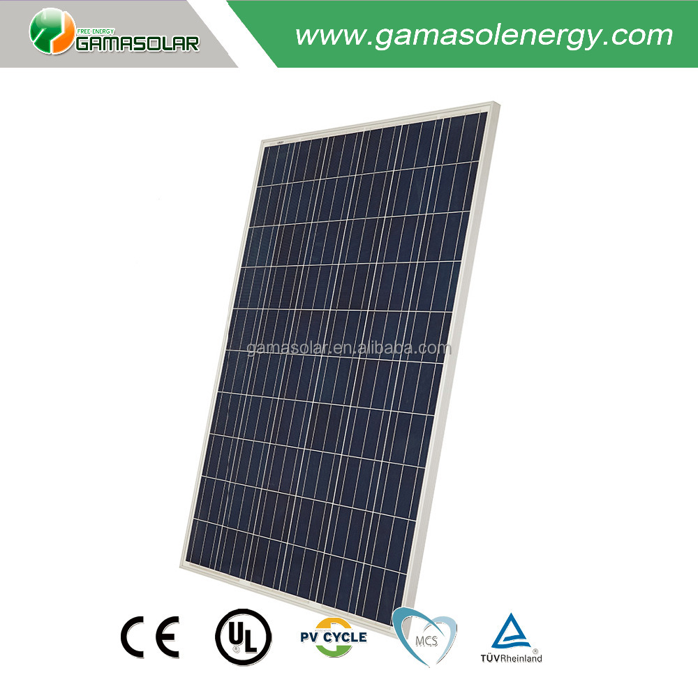 China competitive price 250w s olar photovoltaic modulemonocrystalline solar panel for home