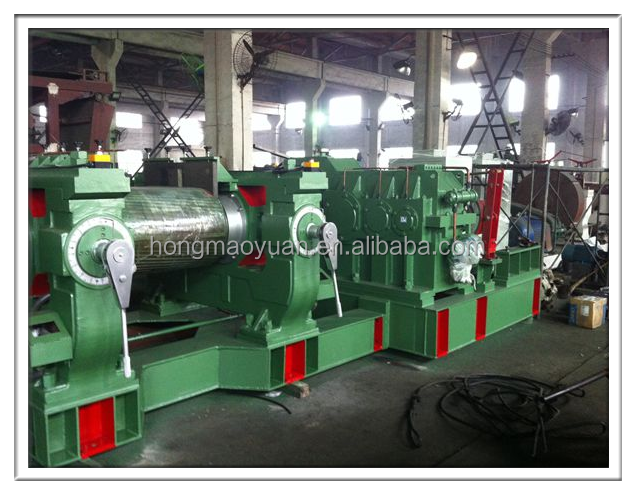 Recaimed Rubber Machine/Tire Recycling Line