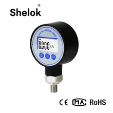 OEM Oil Air hydraulic fuel Digital manometer Pressure Gauge
