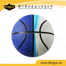 promotional and gift custom basketball ball size 7 on bulk sale custom logo printing rubber basketball