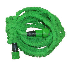 The new scalable polypropylene flexible water hose