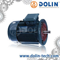 Vertical 3 phase 10hp electric motor 220v 3kw