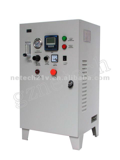 10g-50g ozone generator for decoloration