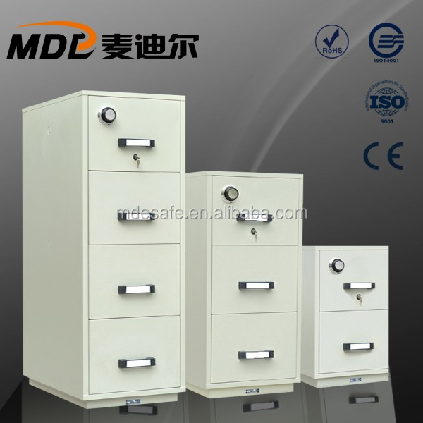 Good Quality Fire Resistance Filing Cabinet Safe For Vital Information,  View Fire Resistance Safe, KingSafe Product Details From Suzhou Mdesafe  Equipment ...