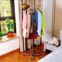 BYN household telescopic coat rack stand DQ-0773 SZ