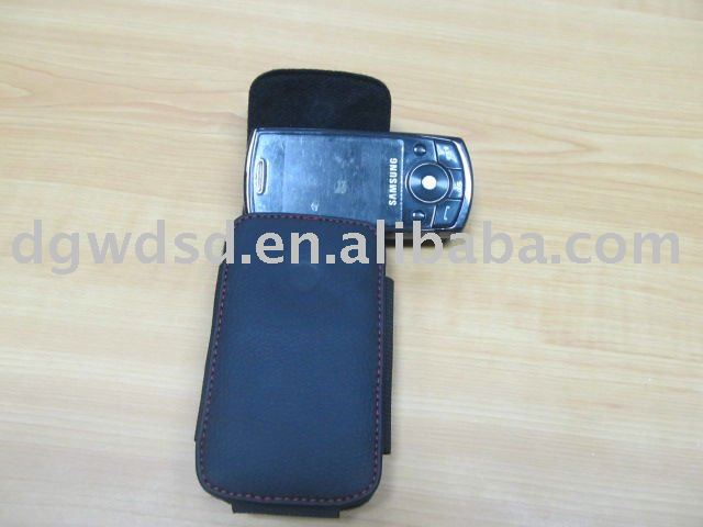 Leather Case for Mobile Phone