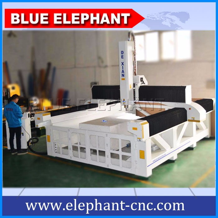 China Professional 4 Axis Cnc Router, Atc Engraving Machine Rotary, Wood Cnc Router Price for Furniture