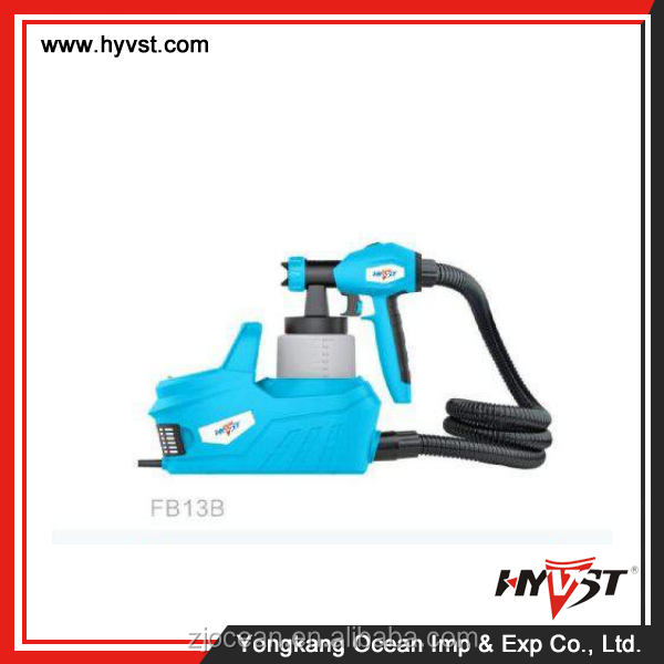 electric occupational hvlp spray gun tan equipment and arc spray gun