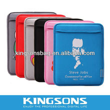 Colourful Neoprene case for Ipad 2/Ipad 3/Macbook #KS6198V