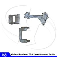 high quality professional manufacturer casting iron brake caliper