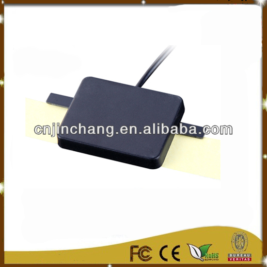 (Manufactory) Free sample high quality 890~960 MHz/1710~1990MHz external antenna for portable tv