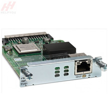 Cisco Voice Network Module VWIC3-1MFT-G703