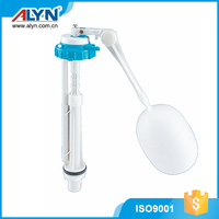 Hot sales water tank Ball float fill valve
