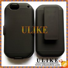 Holster Combo Case With Belt Clip For Nextel i867