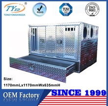 China manufacturer xl dog travel crate