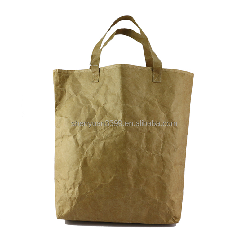Magic tale Amazing Without Limitations recycle tyvek shopping bag Enviromental Protection tyvek Paper durable tote bag