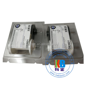 Original feature 82601 overlaminate film for hdp8500 card printer