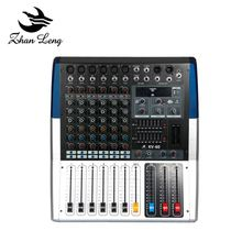 Hot sale usb audio mixer console professional sound systems