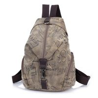 Hot Selling cheap price with great price eye mountaineer backpack
