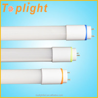 Hot sell young tube 18w t8 led red tube xxx flexible led tube