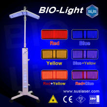 best pdt/ led light pdt acne treatment(BL-001) CE/ISO skin care treatment