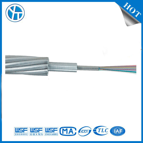 Optical Fiber Composite Overhead Ground Wire