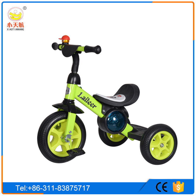2016 New Model cheap price baby tricycle toy for kids/Car Type and Ride On Toy Style Kids Tricycle