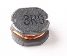 Best selling promotional price QXL smd power inductor 100uh