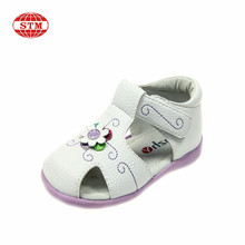 china shoe manufacturer low price dress shoes baby girls white sandals