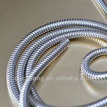 Full Size Flexible Galvanized Steel Cable Conduit
