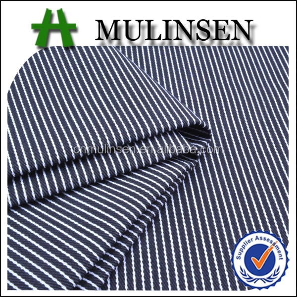 Mulinsen Textile 80% Polyester 20% Cotton T/C Poplin Printed Polyester Cotton Fabric