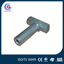 mining hollow stainless steel t bolts