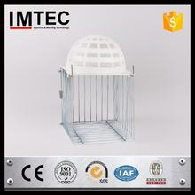 zhejiang supplier hot sale bird cage travel small
