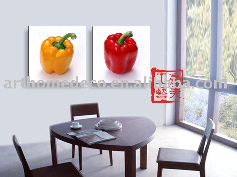 Cuadros decorativos para la cocina otros decoraci n del - Cuadros para la cocina ...