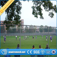 alibaba china cheap wrought removable chain link fence